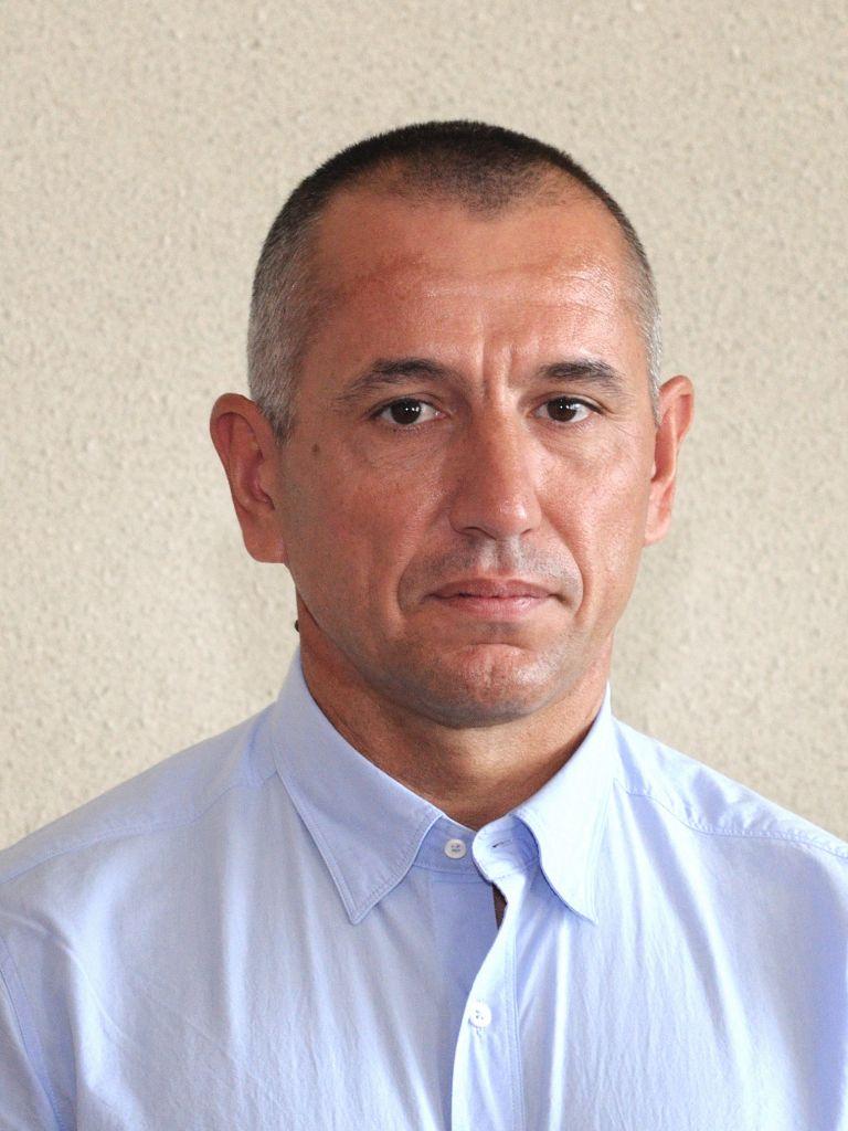 Daniel Arpinte