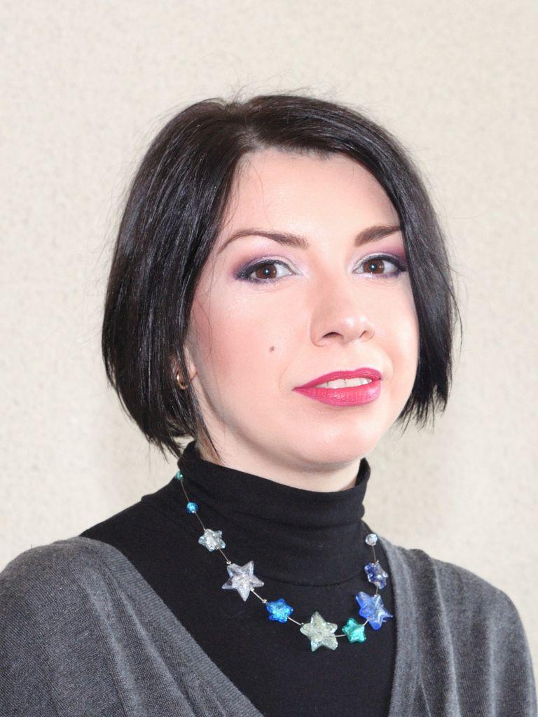 Georgiana Bonea