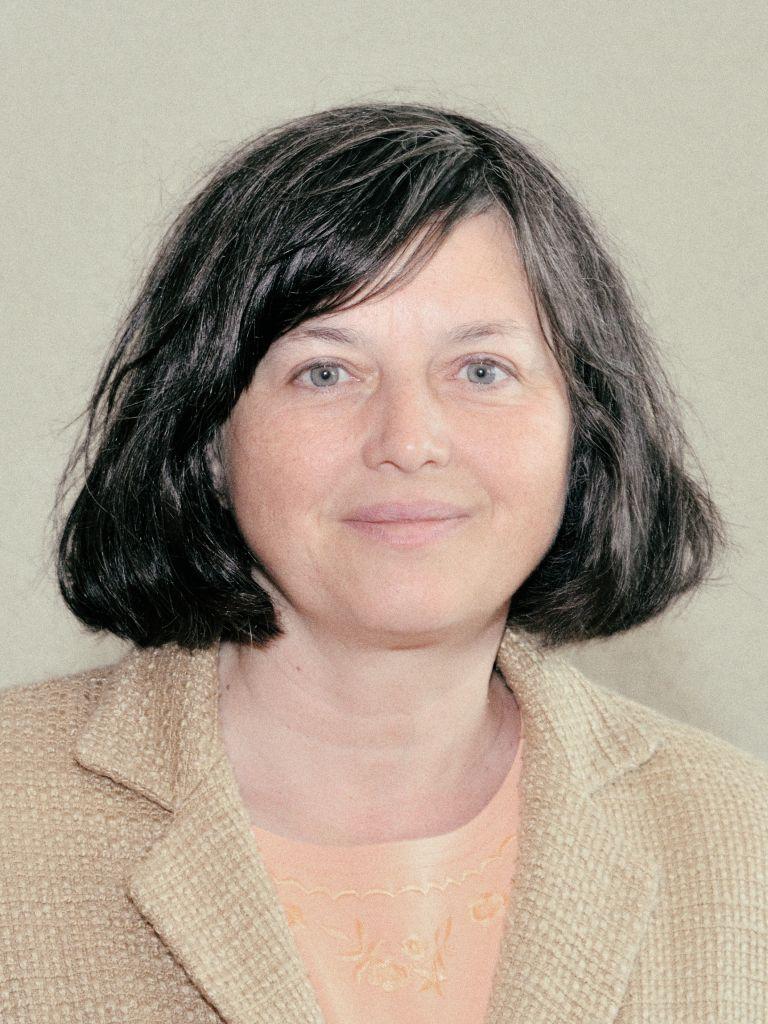 Adina Mihăilescu