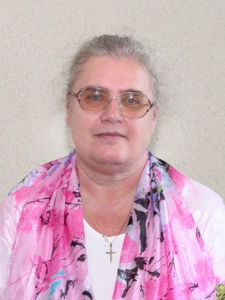 Mariana Stanciu