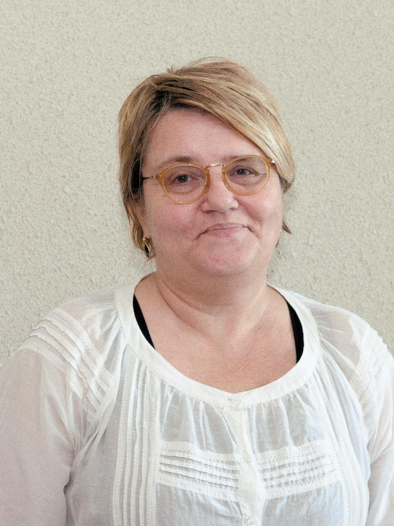 Manuela Stănculescu
