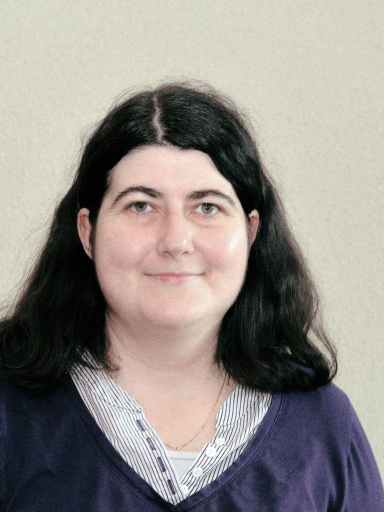 Livia Ștefănescu