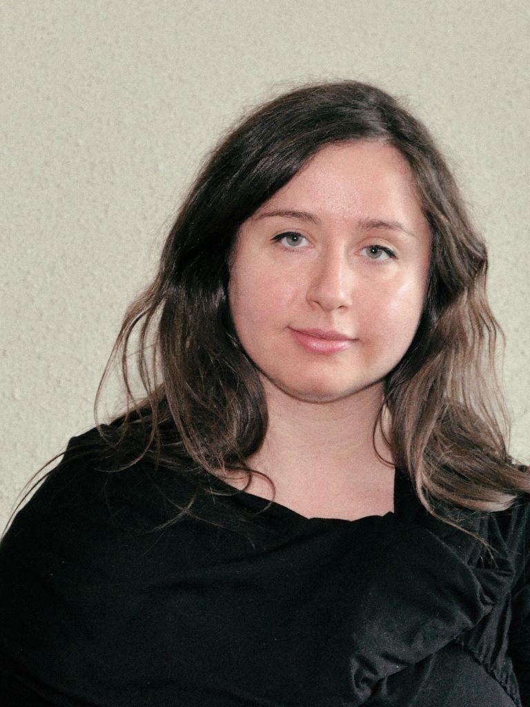 Laura Tufă