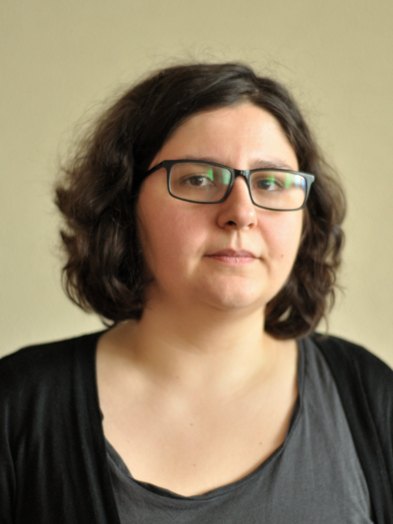 Alexandra Deliu