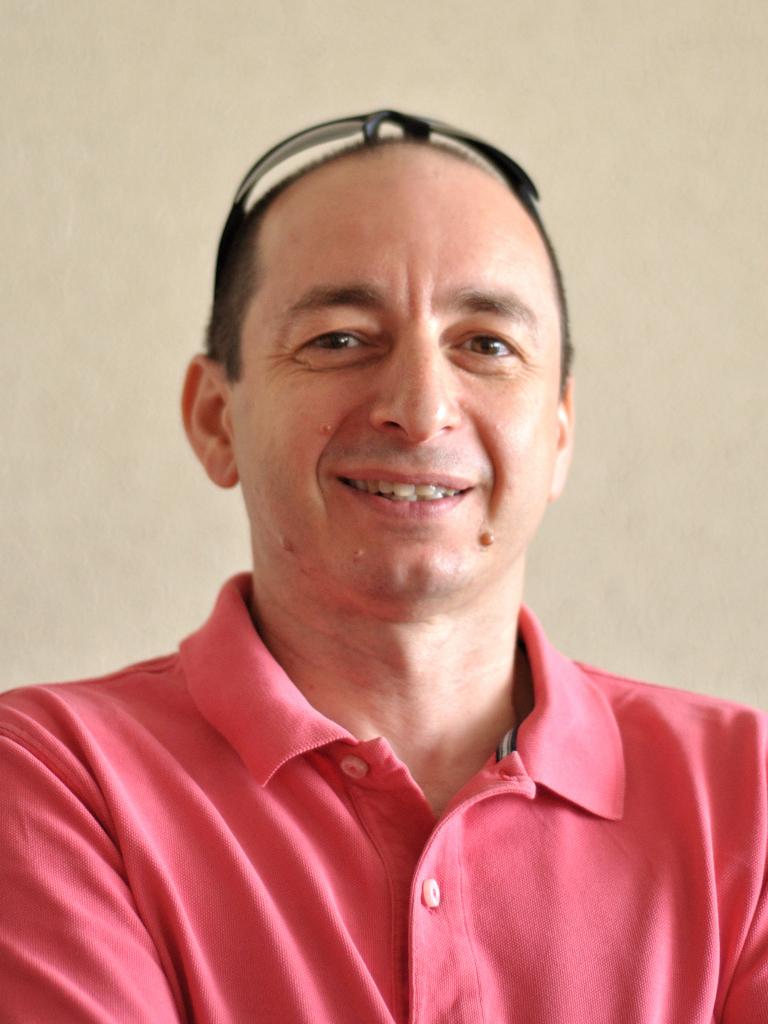 Bogdan Voicu
