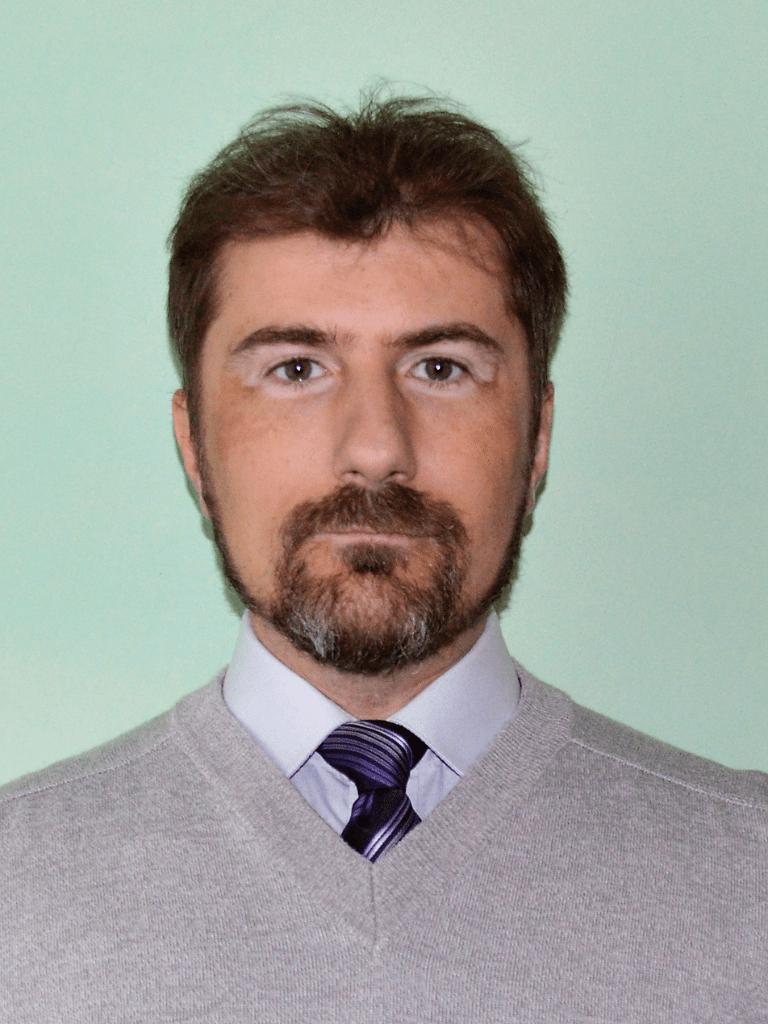 Eugen Glăvan