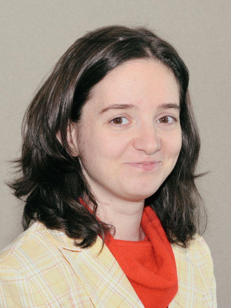 Bianca Buligescu