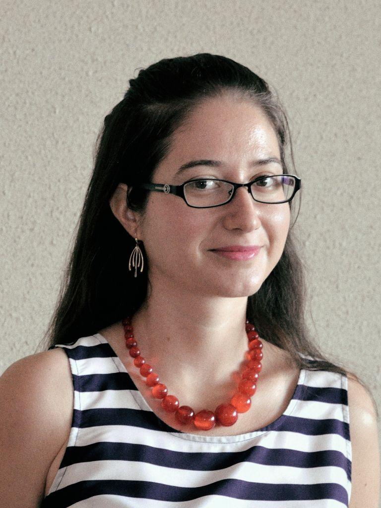Alexandra Gheondea Eladi