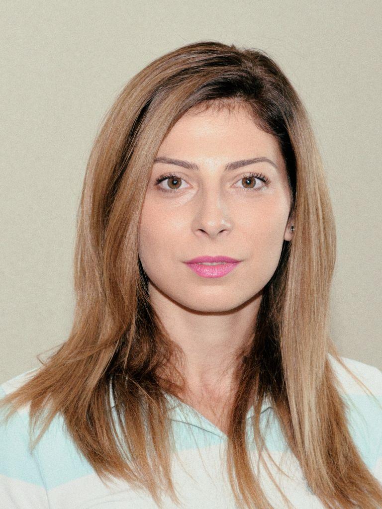 Dana Naghi