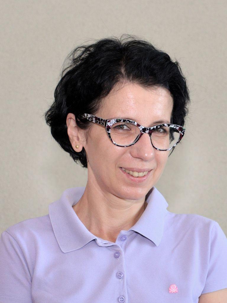 Monica Șerban