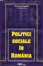 Politici sociale