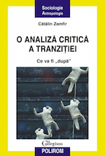 Tranziția societății românești