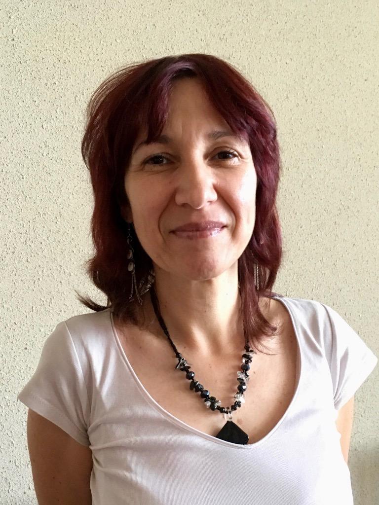 Mona Simu